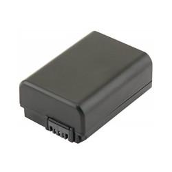 NP-FW50 Battery for Sony Alpha a6500, a6300, a6000, a7s, a7, a7s ii, a7s, a5100, a5000, a7r, a7 ii