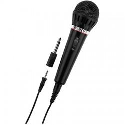 SONY F-V120 Microphone