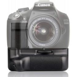 Meike MK-1100D Professional Vertical Battery Grip for Canon EOS 1100D