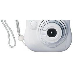 Fujifilm Instax MINI 25 Instant Film Camera, White