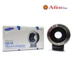 Samsung NX-M Mount Adapter