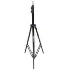 Portable Light Stand 2meter Black