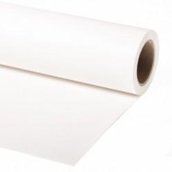 background Paper 2.75 x 11m white