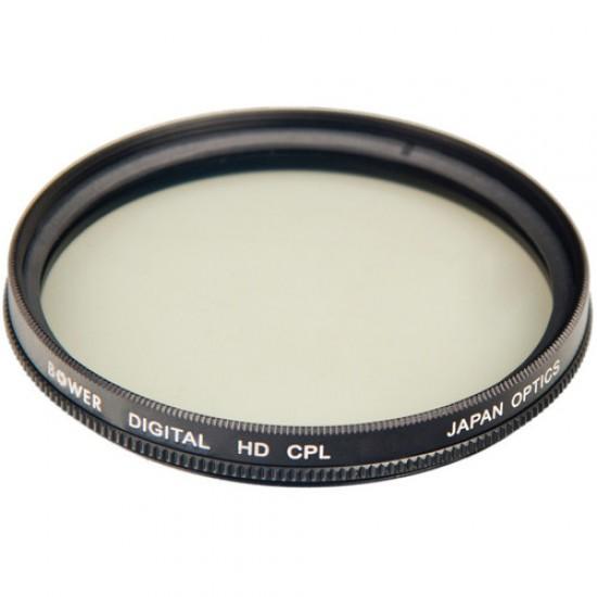 58mm Digital HD Circular Polarizer Filter