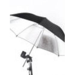 Photo Studio Video Umbrella Black