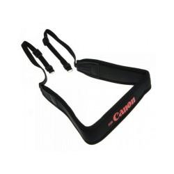 Canon Black Camera Strap