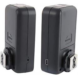 Yongnuo E-TTL Wireless Flash Trigger Controller for Canon, YN-622C-TX