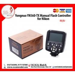 Yongnuo YN560-TX Manual Flash Controller for Nikon