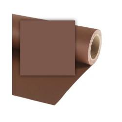 Background Paper Rolls 1.35x11mm Brown