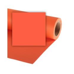 Background Paper Rolls 1.35x11mm Orange