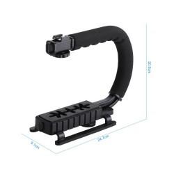 Stabilizer Grip Handle Holder