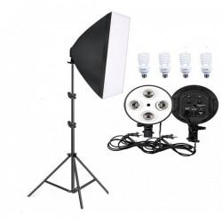 SHOX-015 Photo Studio Lighting Kits&Lamp Holders